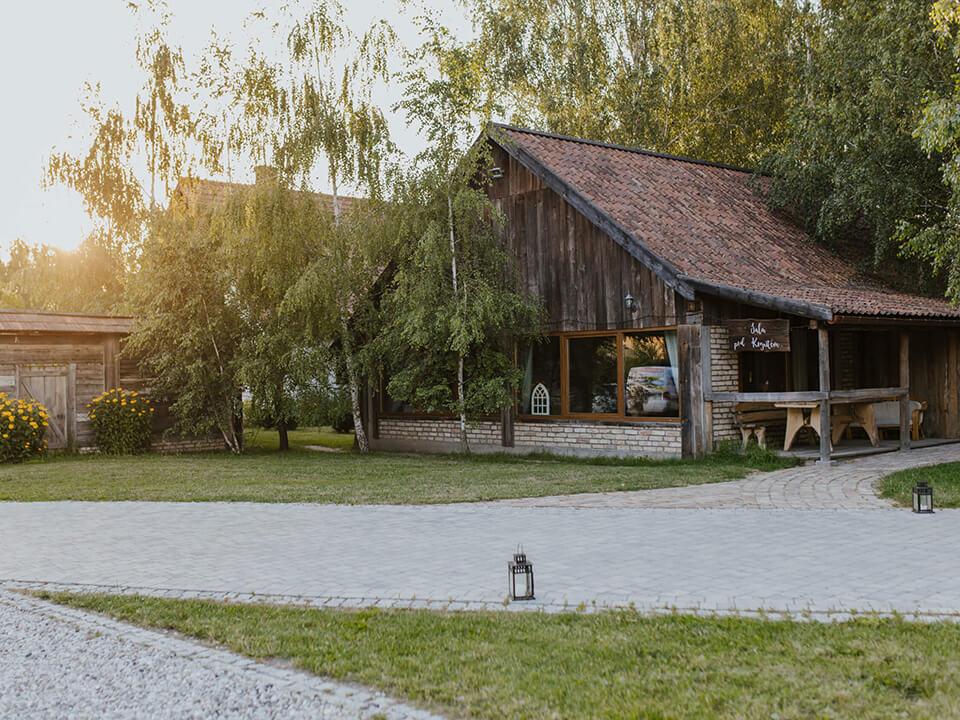 Sala Pod Kogutem